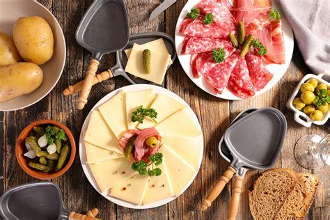 cuisine raclette recette originale recette de la raclette originale hervecuisine com