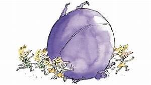 Quentin Blake ~ Violet Beauregarde | Quentin Blake ...