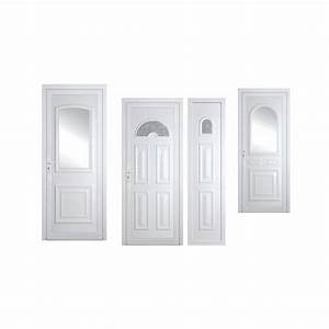 Porte D Entrée Alu Pas Cher : porte entr e pas cher en aluminium ~ Dailycaller-alerts.com Idées de Décoration