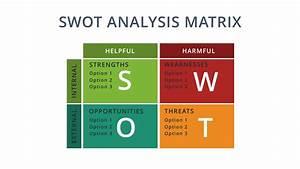 free swot analysis keynote template free presentation theme With swot analysis ppt template free download