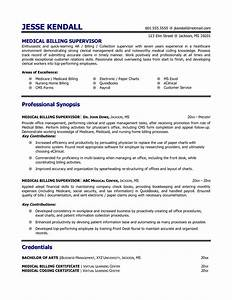 chiropractic medical assistant resumes medical assistant With free medical billing resume templates
