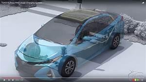 Prime Voiture Hybride 2017 : toyota prius prime son syst me hybride expliqu en vid o actualit s automobile auto123 ~ Maxctalentgroup.com Avis de Voitures