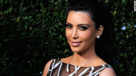 Kim Kardashian Imdb Kim Kardashian S Brilliant Imdb Bio Cnn