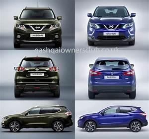 Forum Nissan X Trail : qashqai vs x trail nissan qashqai forums ~ Maxctalentgroup.com Avis de Voitures