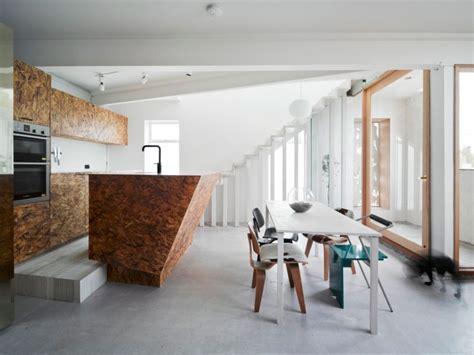 cuisine osb 11 idées d 39 aménagement mobilier déco en osb