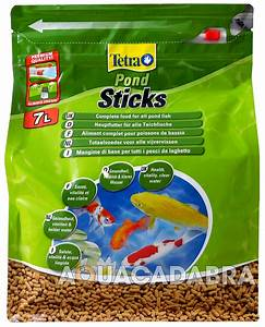 Tetra Pond Sticks : tetrapond tetra pond floating food sticks 780g 7l fish koi goldfish garden ebay ~ Yasmunasinghe.com Haus und Dekorationen