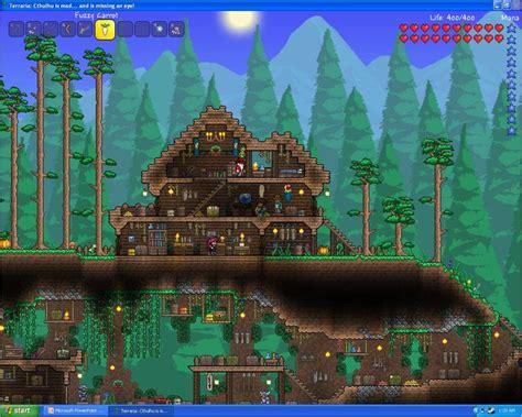 terraria world terrarium terraria house design terrarium base