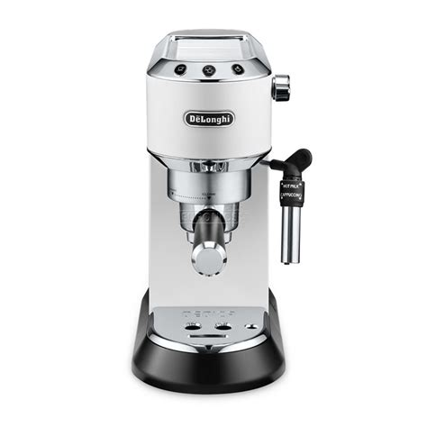 espresso machine delonghi dedica ecw