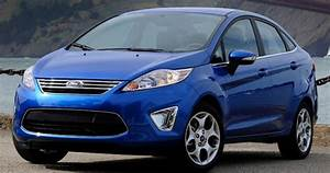 2011 Ford Fiesta Owner Guide