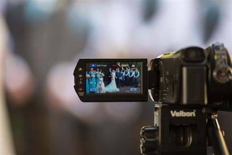 secrets  wedding videographer