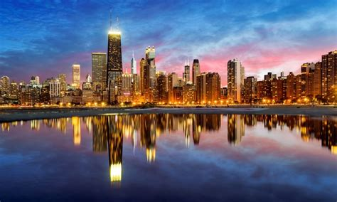 Night Boat Cruise In Chicago by Fireworks And Sunset Cruises Chicago Cruise Events Groupon