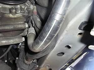 Ford Escape Hybrid Ac Compressor Tube Assem