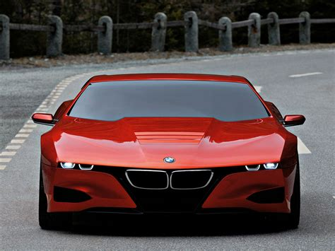 Gambar Mobil Gambar Mobilbmw 8 Series Coupe by Bmw M1 Concept 2008 Gambar Mobil