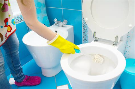 quick tips  spring cleaning  bathroom