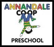 annandale cooperative preschool learning through play 268 | logo frame