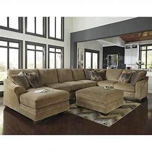 ashley lonsdale 2 piece left chaise sofa sectional set in With corey collection 2 piece sectional sofa with chaise