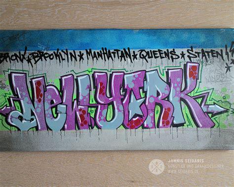 Graffiti Old School Style : New York Old School Graffiti