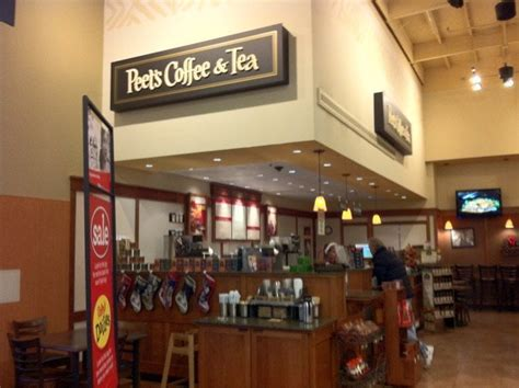 Alfred peet opens a coffee store in berkeley. Peet's Coffee - Takeout & Delivery - 15 Reviews - Coffee & Tea - 13384 Lincoln Way, Auburn, CA ...