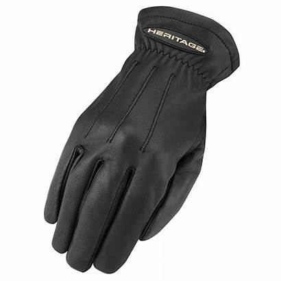 Glove Gloves Trail Performance Heritage Riding