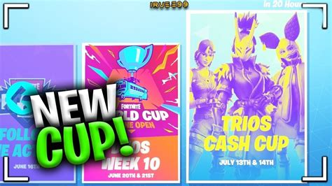 fortnite trios cash cup explained payouts format