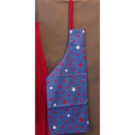 free pattern kid apron fleur de soleil