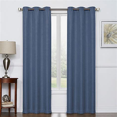 camryn room darkening grommet top window curtain panel