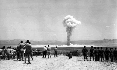 In response to the health concerns of some nuclear test veterans in the 1980s, the mod commissioned an epidemiological study into mortality and cancer incidence among nuclear test participants. About Australia: 1950s Nuclear Tests
