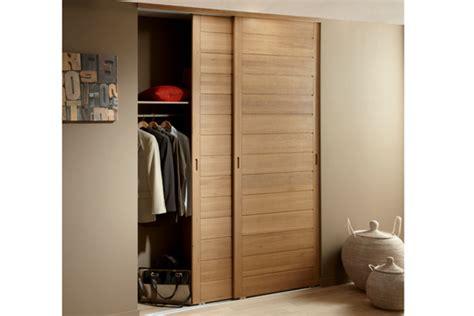 porte placard cuisine castorama porte coulissante placard le bois chez vous