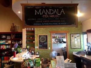 Mandala Tea House Dress Code