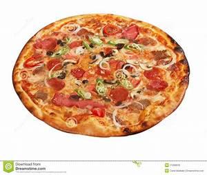 Pizza Royalty Free Stock Image - Image: 11206876