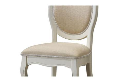 fauteuil medaillon pas cher