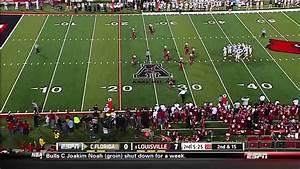 Louisville Vs UCF Full Football GAME HD 2013 - Louisville ...