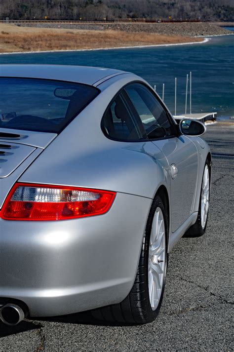 Used 2007 porsche 911 standard features. Used 2007 Porsche 911 Carrera S Coupe For Sale (Special Pricing) | Ambassador Automobile LLC ...