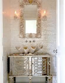seashell bathroom ideas 33 modern bathroom design and decorating ideas