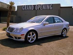 Mercedes Classe C 2006 : 2005 mercedes benz c350 ~ Maxctalentgroup.com Avis de Voitures