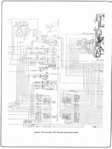 1984 Chevy Distributor Diagram