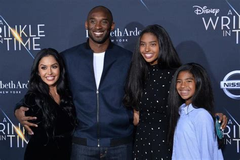 kobe bryant wife vanessa expecting fourth daughter upicom