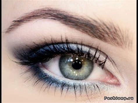 Как подвести глаза карандашом выразительный взгляд за несколько минут! ЛЕДИ СТИЛЬ ЖИЗНИ