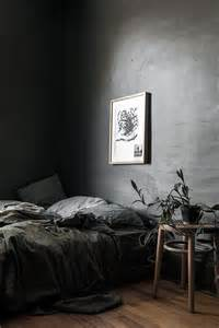 grey bedroom ideas 26 moody bedroom designs that catch an eye digsdigs