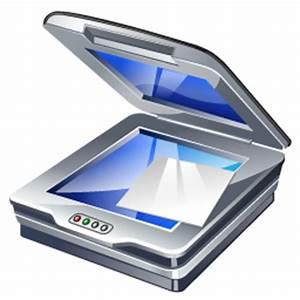 flatbed scanner icon | download free icons