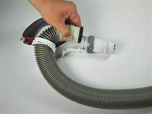 Shark Rotator Nv502 Suction Hose Replacement
