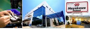 Hayakawa Electronics  Thailand  Co  Ltd
