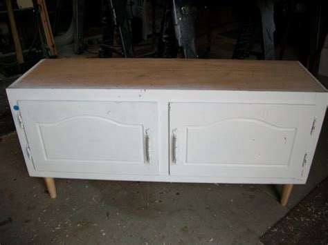 Repurposed Kitchen Cabinet  By Jfred @ Lumberjockscom
