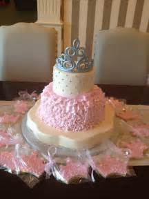 gender reveal cake topper princess baby shower cake