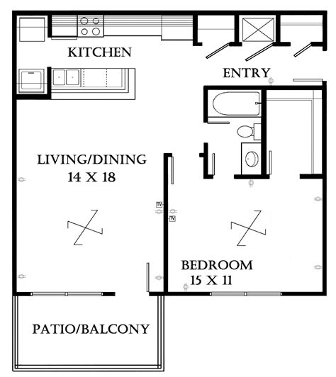 1 bedroom floor plan best ideas about floorplans the ojays health and one