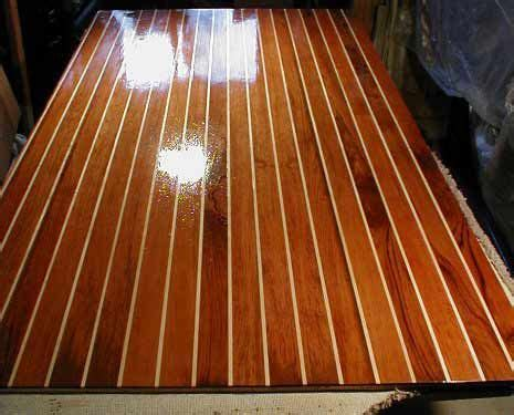 Boat Sole Flooring by Teak And Cabin Sole Boat Flooring Salt