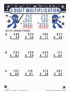 3 By 2 Digit Multiplication Worksheets Multiplication 2 Digits Coloring Pages Multiplying 2 Digit By 1 Digit Numbers A Multiplying By Two Worksheet