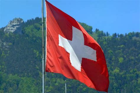graafix flag  switzerland