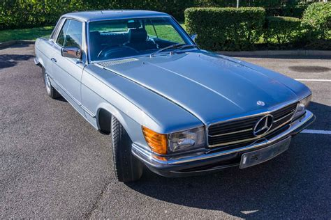 More listings are added daily. Used 1980 Mercedes-Benz 450 SLC for sale in Buckinghamshire | Pistonheads