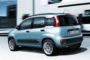 Nouvelle Fiat Panda : vorschau so kommt der neue fiat panda iaa 2011 ~ Maxctalentgroup.com Avis de Voitures